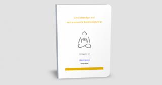Booklet Beziehung quer